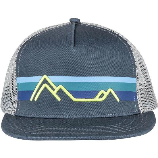 Custom New Fashion Hip-Hop Sport Black Embroidery Snapback with Mesh