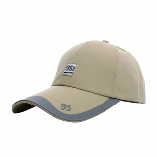 Custom 6-Panel Promotional Embroidery Patch Fashion Sports Golf Hat Cap
