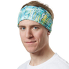 BSCI Audit Multifunctional Skull Scarf Mask Stretchy Seamless Neck Tube Bandana