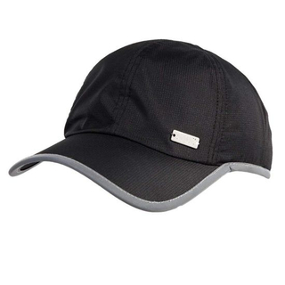 BSCI Audit Quick-Dry Baseball Type Foldable Brim 100% Polyester Cap